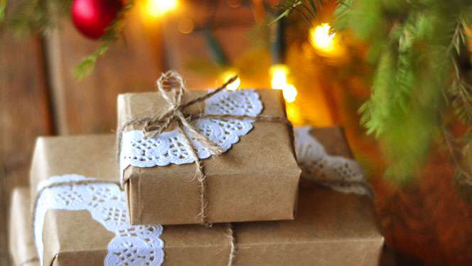 Christmas gifts for parents and grandparents - When They ...