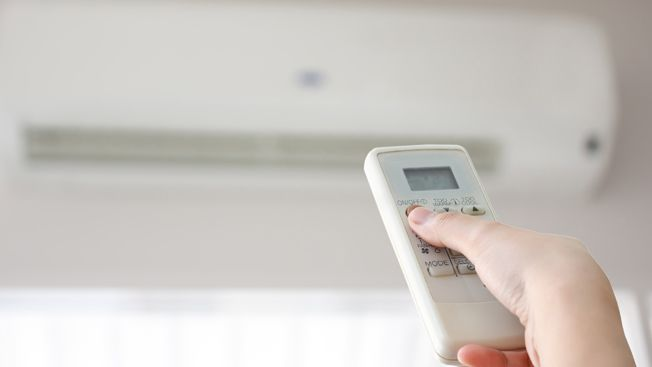 Summer energy saving tips for your parents