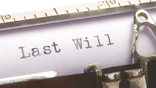 How to contest a will and why