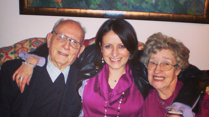 How a game of pairs helped gauge grandad's dementia