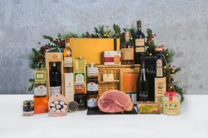 Hampers for Christmas for seniors