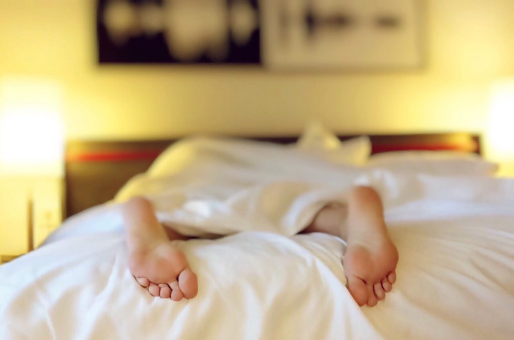 How to sleep better when you have insomnia