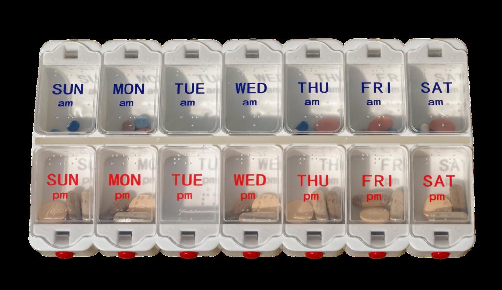 Medication supply after Brexit