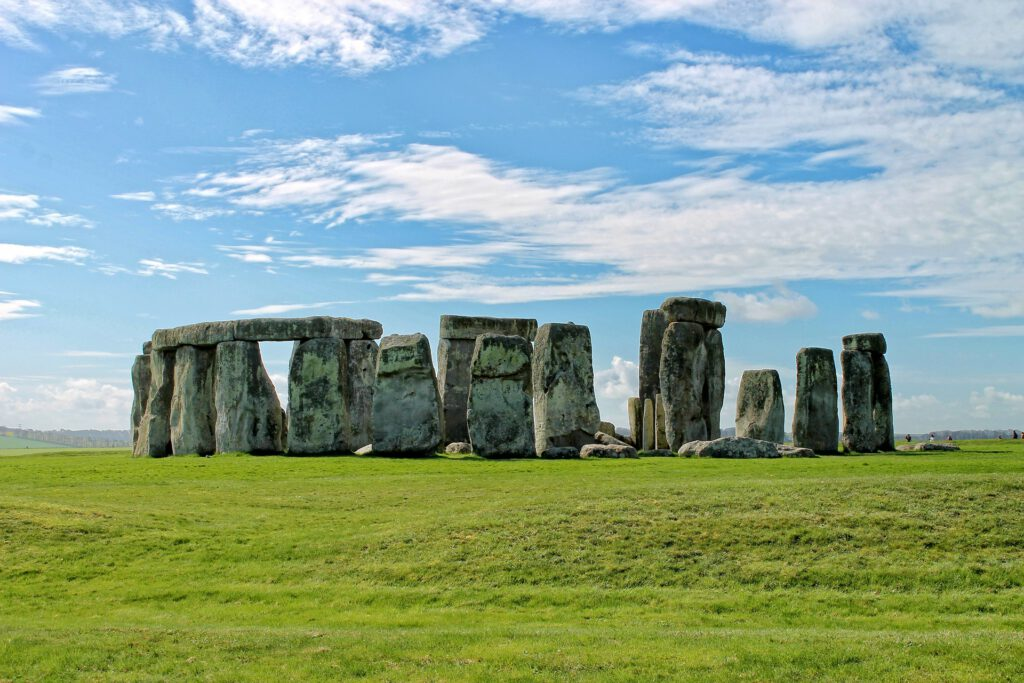 Top accessible UK attractions