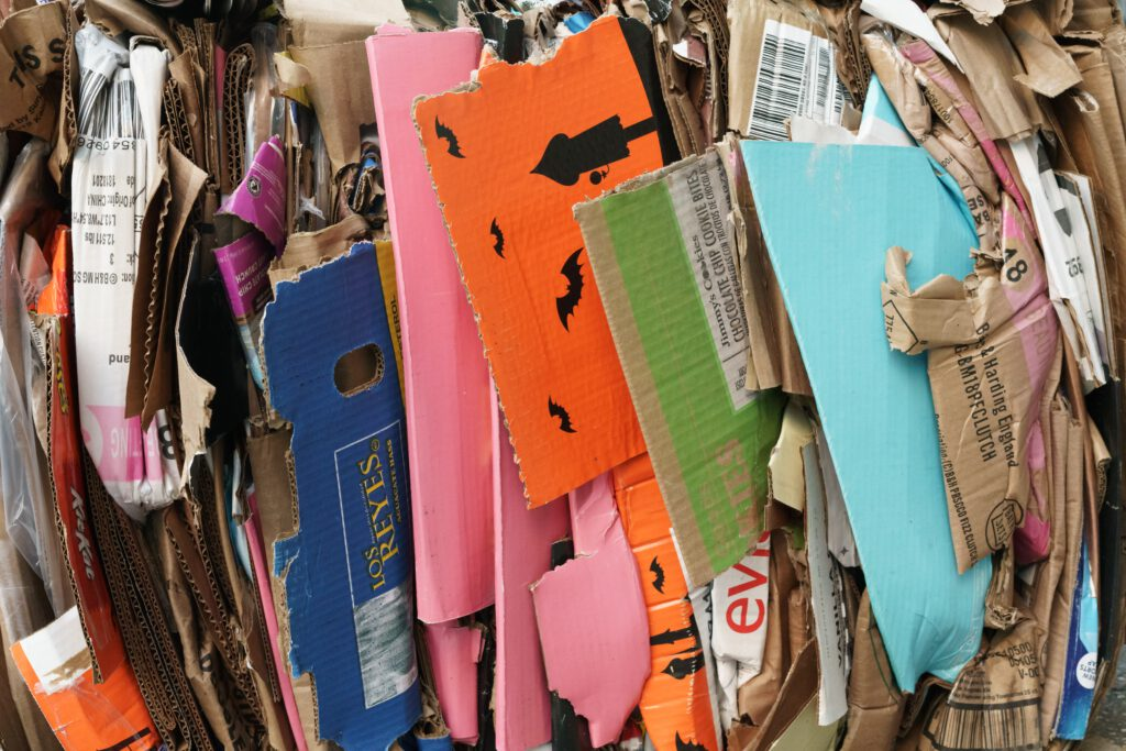 Self-neglect can include hoarding of rubbish