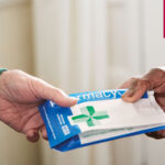 RVS helps older people home from hospital