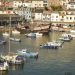 Brixham as a staycation destination