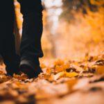 dressing for autumn walks