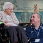 Extra Care for older people