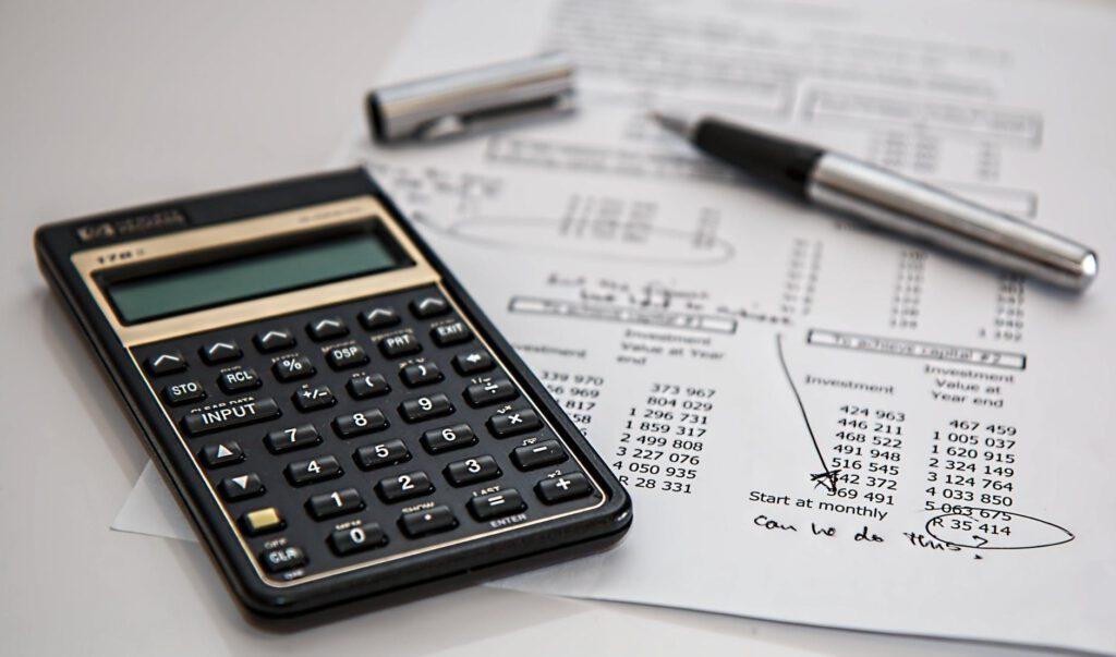 Mnaging senior finances