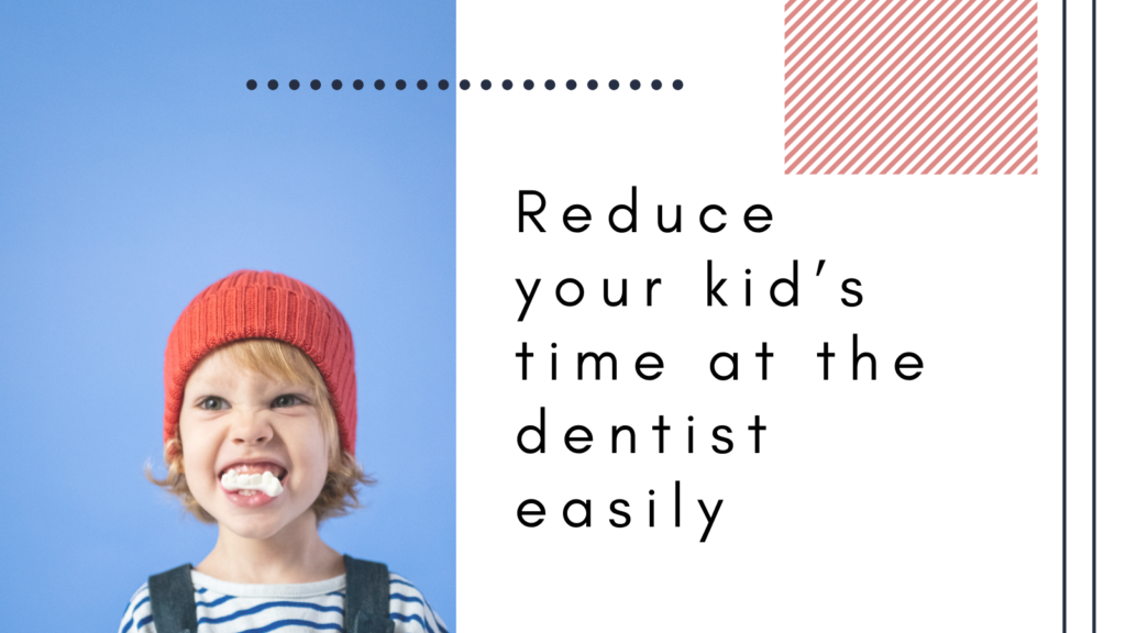 children and healthy teeth