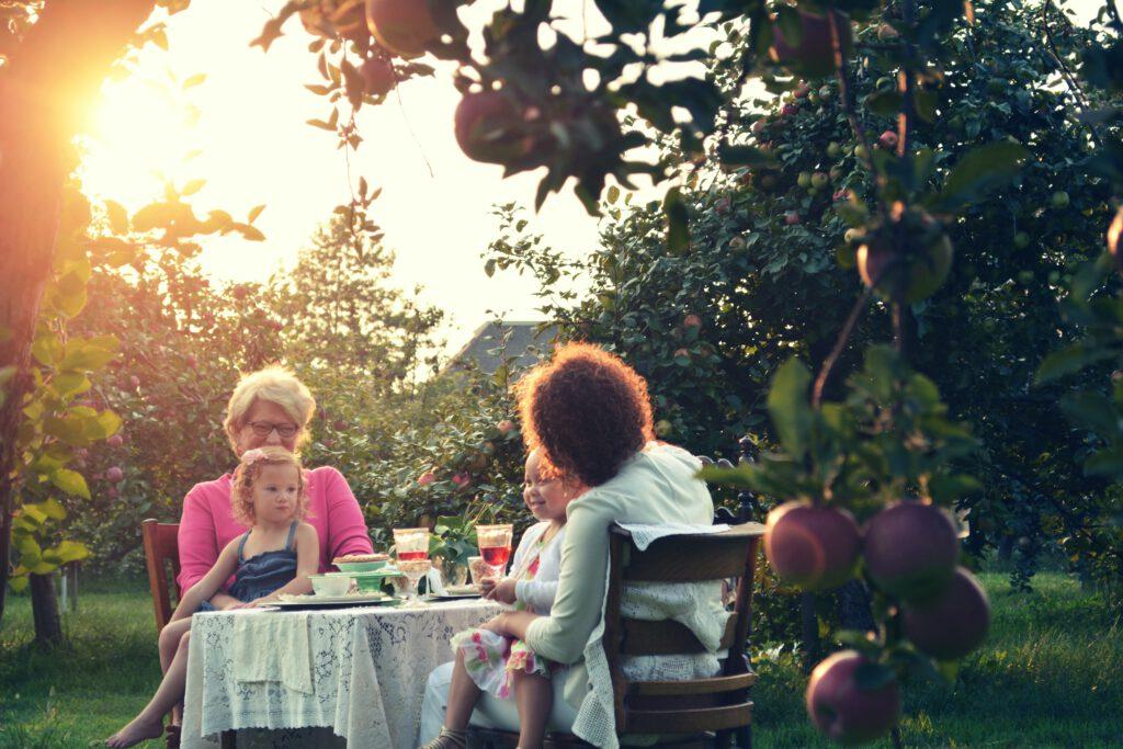 UK news for older people April 2012