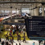 Senior Railcard and Disabled Railcard UK